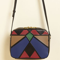 Structurally Chic Bag