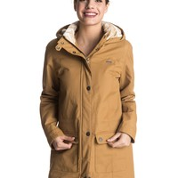 Piper Peak - Waterproof Parka 889351152800 | Roxy