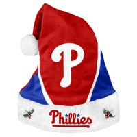 Philadelphia Phillies Santa Hat - Colorblock 2014