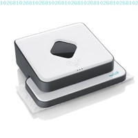 Mint Automatic Hard Floor Cleaner, 4200