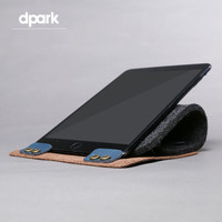 Cancer  D-park Creative  Leather Bag/Pouch For for Samsung NOTE 8.0 & iPad mini