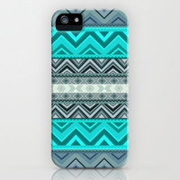 Mix #180 iPhone Case by Ornaart