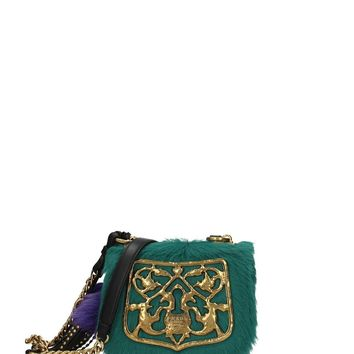 Crossbody Bag Prada Women - Fur (1BH071)