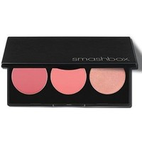 Smashbox L.A Lights Blush&Highlights palette