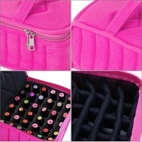 The Oily Essentials Large Soft Essential Oil Case