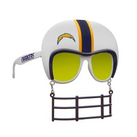 LOS ANGELES CHARGERS NOVELTY SUNGLASSES