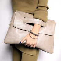 Envelope clutch bag Bags for women