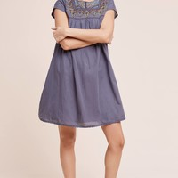 Ani Swing Dress