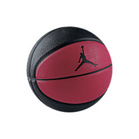 The Jordan Mini (Size 3) Basketball.