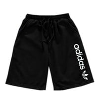 Boys & Men Adidas Fashion Casual Sport Shorts