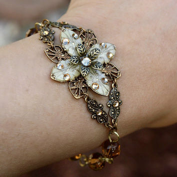 Flower by AmberSky on Etsy