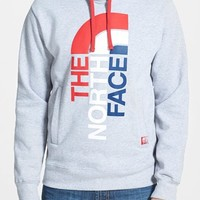The North Face 'International Collection' Screenprint Hoodie | Nordstrom