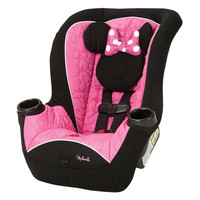 Disney Mouseketeer Minnie Apt 40 RF Convertible Car Seat CC118CLJ