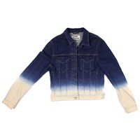 Acne Studios Jacket Ombre Denim 4  | New