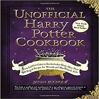 The Unofficial Harry Potter Cookbook: From Cauldron Cakes to Knickerbocker Glory--More