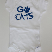 Kentucky Baby Onesuit, Kentucky Wildcats Kentucky Proud