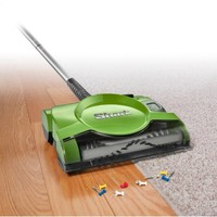 "Shark 10"" Rechargeable Floor and Carpet Cleaner, V2930 - Walmart.com"