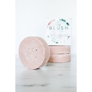 Blush - French Rose Clay & Pink Himalayan - Spa Salt Bar