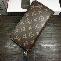 LV Fashion Women Sexy Small Bag Coffee G-MYJSY-BB