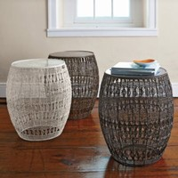 Sienna Accent Table