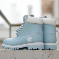 Timberland Boots Waterproof Martin Boots Shoes-10