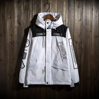 Hats Jacket Summer Windbreaker [9535282183]
