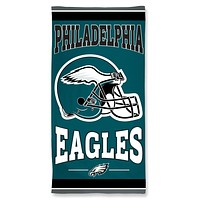 Philadelphia Eagles Premium Beach Towel
