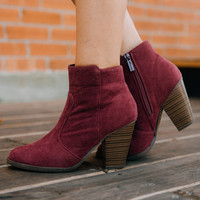 Beauty and The Chic Bootie