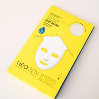 White Truffle Hydramax Knit Face Mask By Neogen – Soko Glam