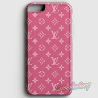 Pink Louis Vuitton iPhone 6/6S Case | casefantasy