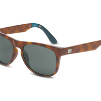 TOMS Phoenix Honey Tortoise Polarized No color specified OS