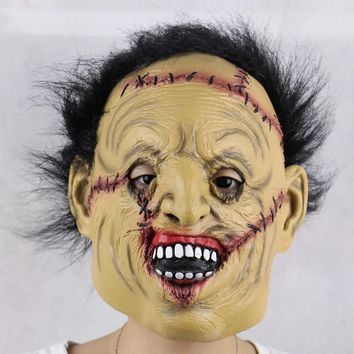 halloween mask halloween decoration party decoration supplies scary mask