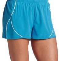 Asics Women's 2-N-1 Shorty