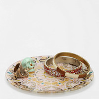 Plum & Bow Butterfly Kaleidoscope Catch-All Dish - Urban Outfitters