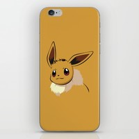 eevee; iPhone & iPod Skin by Pink Berry Patterns