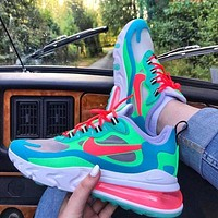 Nike AIR MAX 270 REACT Sports and leisure running shoes-5
