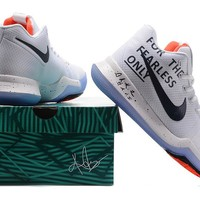 Nike Kyrie Irving 3 III New color   Basketball Sneaker