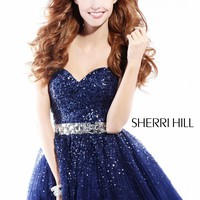 Sherri Hill 2787 Dress