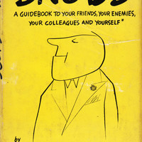 Snobs, A Guidebook