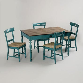 Camile Dining Collection