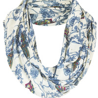Willow Bird Snood - New In This Week - New In - Topshop