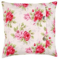 Cath Kidston - Rose Cushion Cover