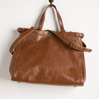ModCloth Travel That's Wear It's At Bag