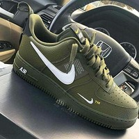 NIKE AIR FORCE 1 07 LOW Sneakers Sport Shoes