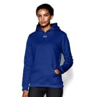Under Armour Women's Armour Fleece Team Hoodie