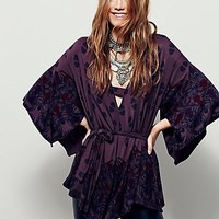 Free People Womens Rosewater Top
