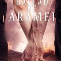 The Ballad of Aramei (The Darkwoods Trilogy)