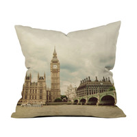 The View from South Bank Pillow