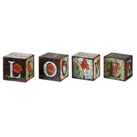 Uttermost Love Letters Accessories (Set of 4)