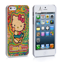 Hello Kitty Vintage iPhone 4s iPhone 5 iPhone 5s iPhone 6 case, Galaxy S3 Galaxy S4 Galaxy S5 Note 3 Note 4 case, iPod 4 5 Case